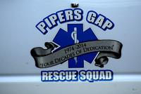 PIPERS GAP RESCUE OPEN HOUSE 21-May-16